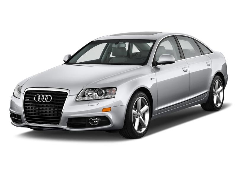 Audi_A6_Sedan